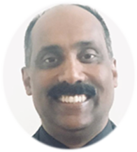 Anil Chandran