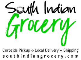 South Indian Grocery